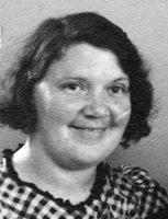 Agnes Jørgine Margrethe Hansen