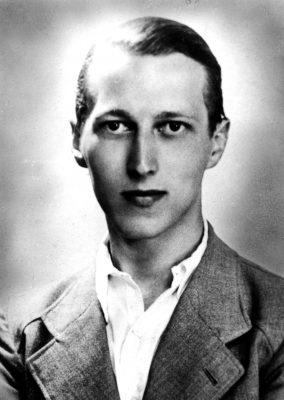 Christian Fabricius Møller
