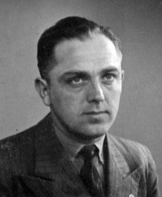 Jens Peter Kristensen