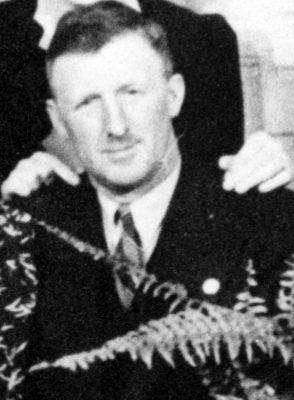 Oluf Valdemar Kristian Andersen